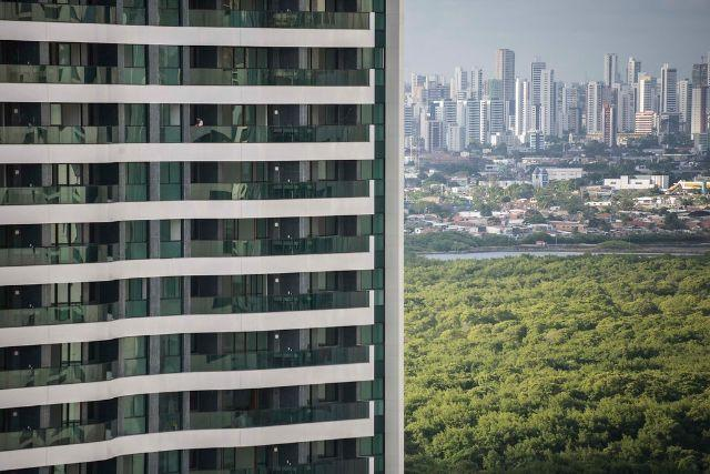 Apartamentos 4 Qtos ( 2 Suites ) em Boa Viagem - 125 e 132 M² - Maria Olívia -Alto Padrão