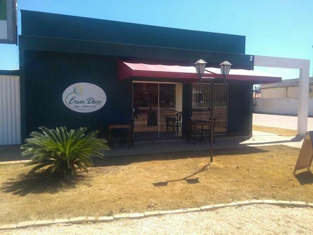 Vendo Restaurante / petiscaria / café