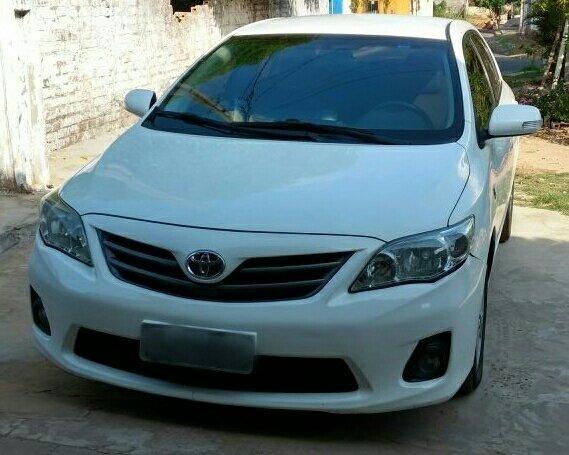 Corolla XEI 2.0 Aut 2012/2013