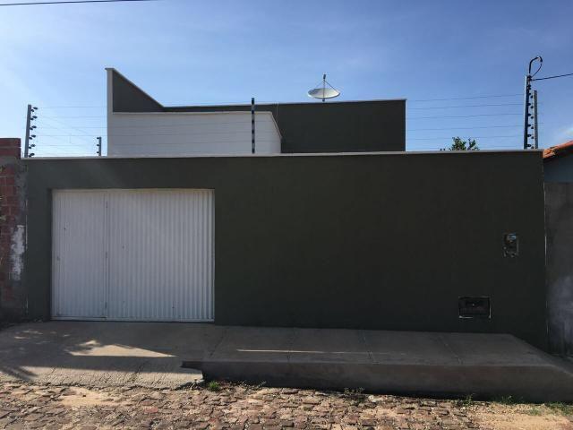 Casa nova com piscina ao lado da faculdade faet (99952967)