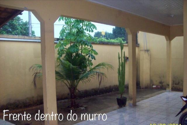 Casa no ITINGA DO MARANHÃO TROCA   PERMUTA