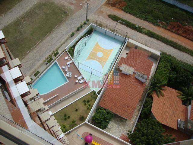 Vende-se excelente apartamento no Spazio di Leone