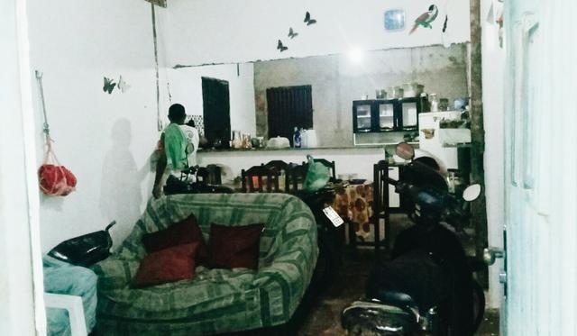 Vendo casa no bairro parque brasil 3 ou troco em casa zona leste