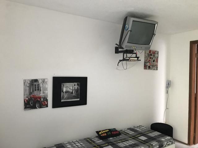 Apartamento no Studio boa viagem - Foto 5