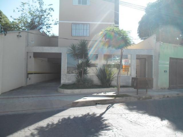 Apartamento à venda com 3 dormitórios em Jardim américa, Belo horizonte cod:2843 - Foto 2