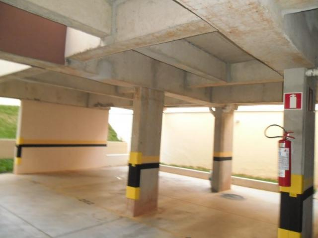 Apartamento à venda com 3 dormitórios em Jardim américa, Belo horizonte cod:2844 - Foto 16