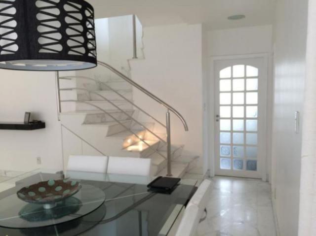 Cobertura à venda com 4 dormitórios em Buritis, Belo horizonte cod:3071 - Foto 3