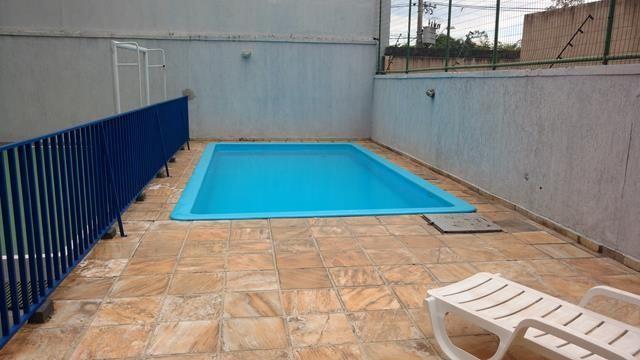 Apartamento à venda com 3 dormitórios em Buritis, Belo horizonte cod:3136 - Foto 8