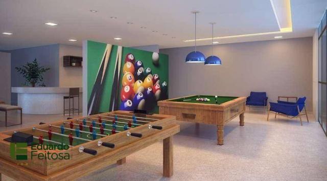 VB - Apartamento à venda, 3 e/ou 4 quartos da Moura Dubeux em Casa Caiada - Foto 4