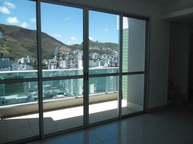 Apartamento à venda com 4 dormitórios em Buritis, Belo horizonte cod:1984 - Foto 2