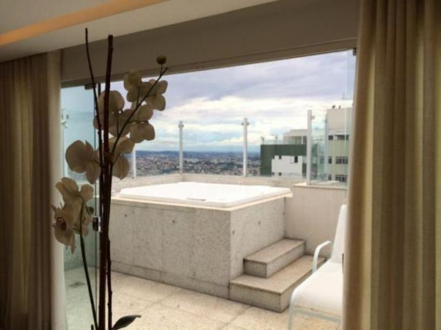 Cobertura à venda com 4 dormitórios em Buritis, Belo horizonte cod:3071 - Foto 16