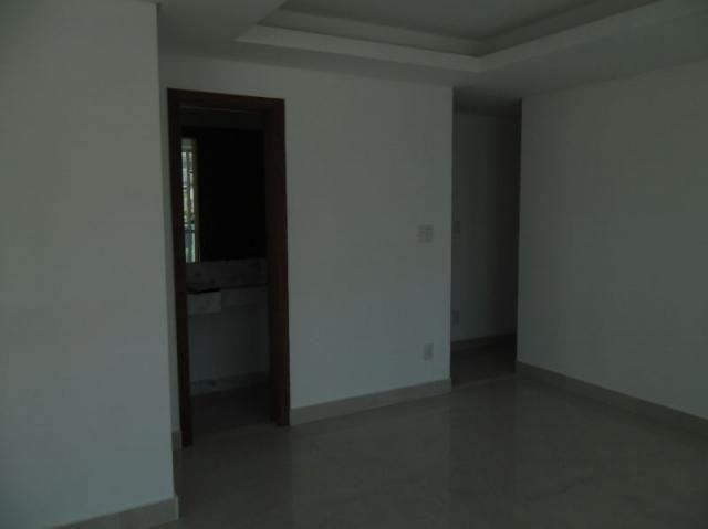 Apartamento à venda com 4 dormitórios em Buritis, Belo horizonte cod:1984 - Foto 3