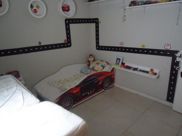 Apartamento 3 quartos, sala ampla com varanda e 1 vaga. - Foto 16