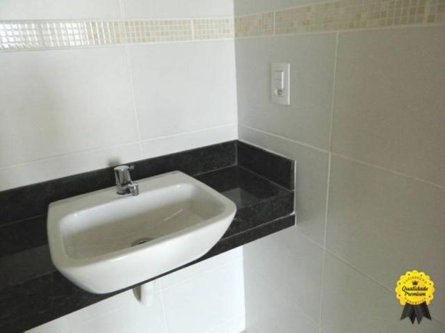 Apartamento à venda com 3 dormitórios em Nova granada, Belo horizonte cod:2292 - Foto 18