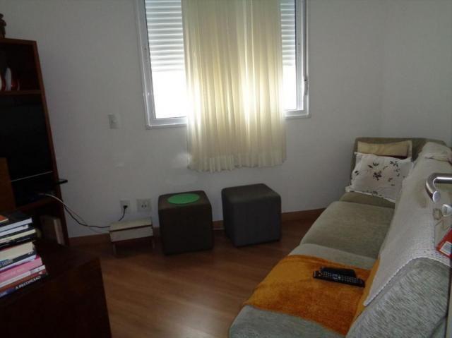 Apartamento à venda com 3 dormitórios em Nova suíssa, Belo horizonte cod:3179 - Foto 10