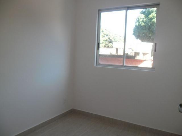 Apartamento à venda com 3 dormitórios em Jardim américa, Belo horizonte cod:2843 - Foto 8