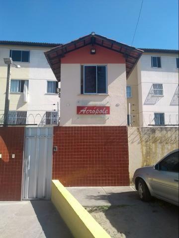 Imperdível Apartamento 02 quartos Vila Manoel Sátiro