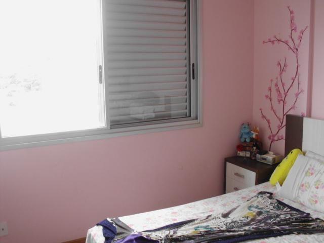 Apartamento à venda com 4 dormitórios em Buritis, Belo horizonte cod:2911 - Foto 7