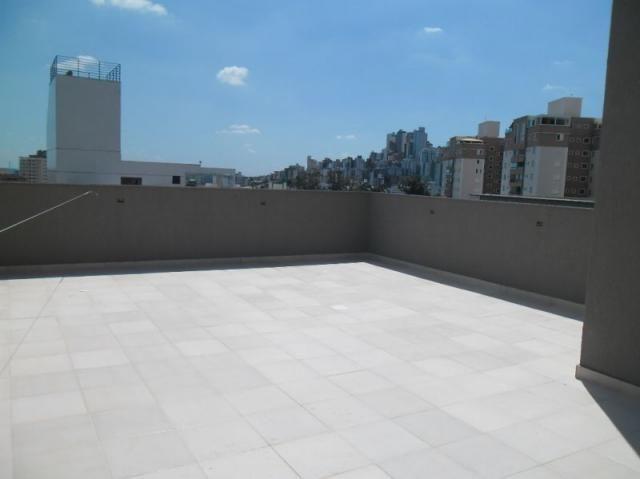 Cobertura à venda com 2 dormitórios em Buritis, Belo horizonte cod:2618 - Foto 11