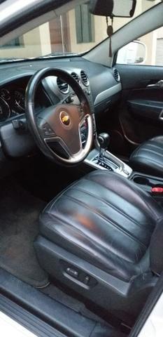 GM - Chevrolet Captiva Sport AWD 3.0 - Foto 8