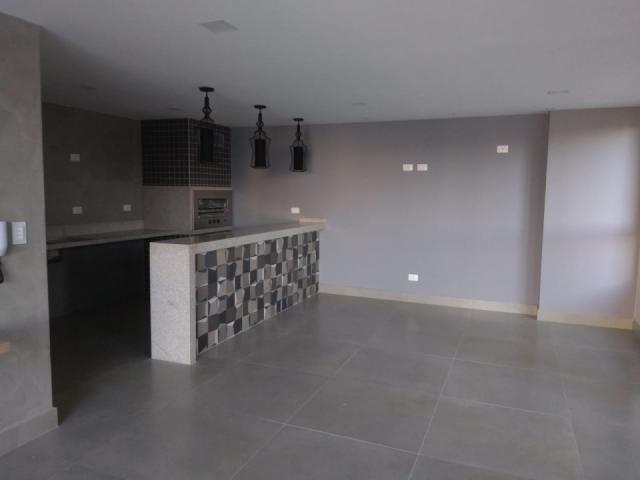 8078   apartamento à venda com 2 quartos em jd alvorada, maringá - Foto 10