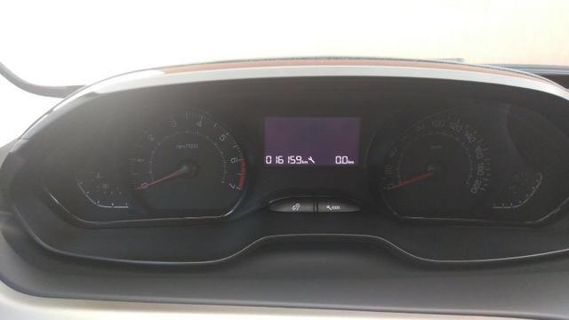 Peugeot/2008 2017/2018 1.6 Flex Allure Business 5P automático - Foto 3
