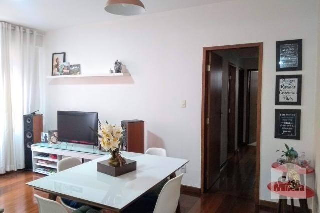 Apartamento à venda com 2 dormitórios em Nova suissa, Belo horizonte cod:257719