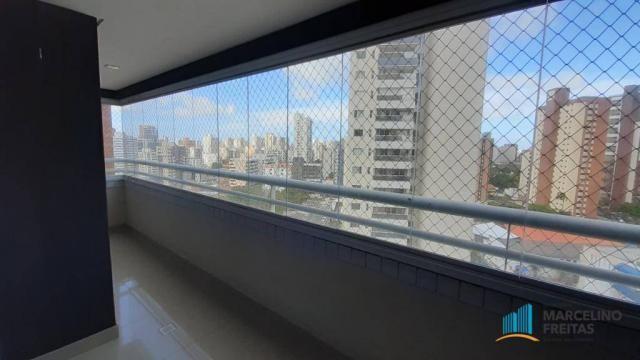 Apartamento à venda, 124 m² por r$ 698.000,00 - aldeota - fortaleza/ce - Foto 5