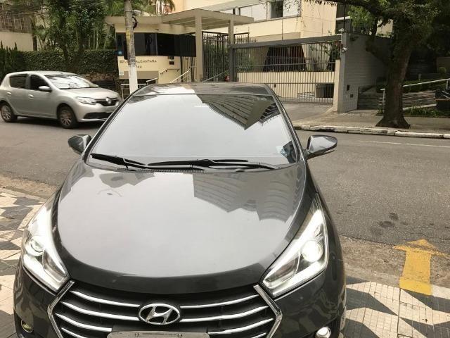 Hyundai HB20S Flex2017 - Foto 2