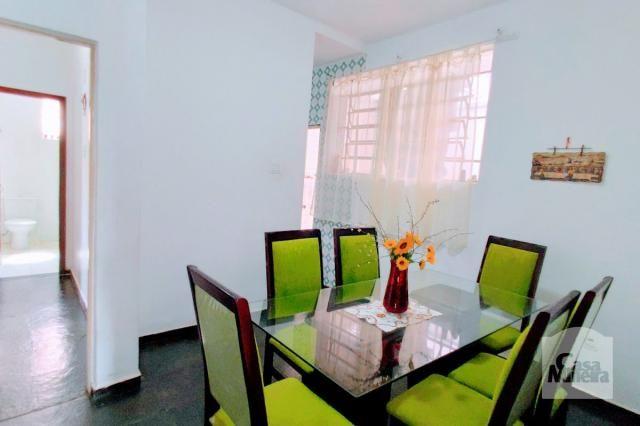 Apartamento à venda com 3 dormitórios em Prado, Belo horizonte cod:257938 - Foto 5