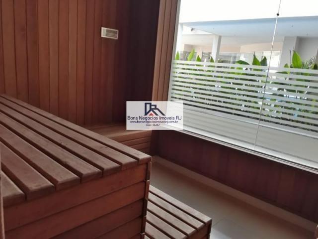 Apartamento para Venda em Rio de Janeiro, Barra da Tijuca, 2 dormitórios, 1 suíte, 2 banhe - Foto 16