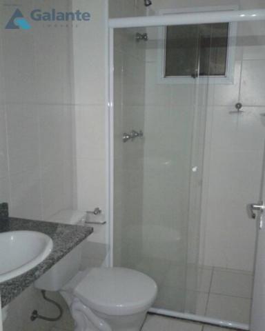 Apartamento à venda com 2 dormitórios em Vila industrial, Campinas cod:AP051571 - Foto 11