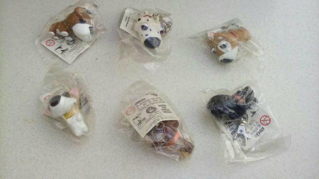 Desapega dogs chips - Foto 4