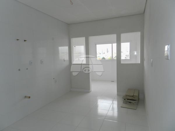 Apartamento à venda com 3 dormitórios em Santa cruz, Guarapuava cod:142210 - Foto 2
