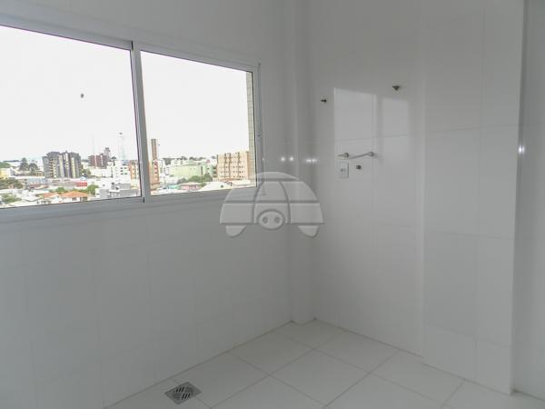 Apartamento à venda com 3 dormitórios em Santa cruz, Guarapuava cod:142210 - Foto 10