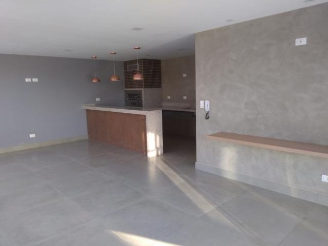 8078   apartamento à venda com 2 quartos em jd alvorada, maringá - Foto 9