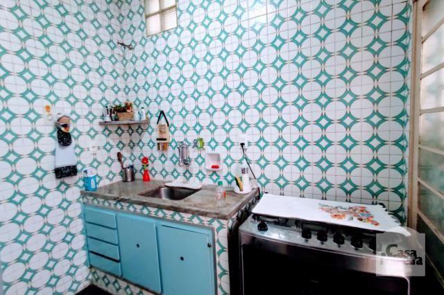 Apartamento à venda com 3 dormitórios em Prado, Belo horizonte cod:257938 - Foto 12