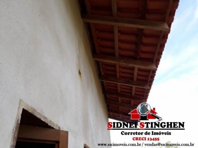 Casa c/ suíte em amplo terreno, em Bal. Barra do Sul - SC. - Foto 12