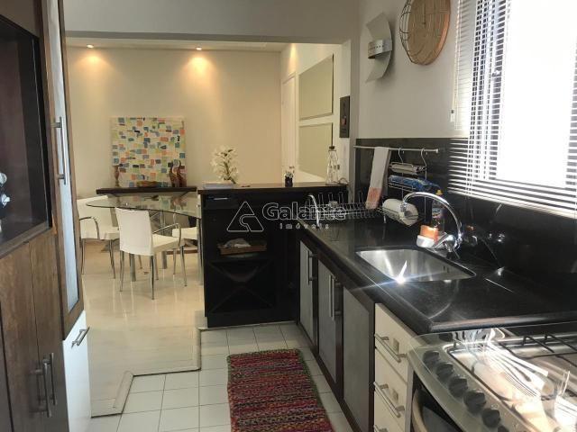 Apartamento à venda com 1 dormitórios em Cambuí, Campinas cod:AP003950 - Foto 7