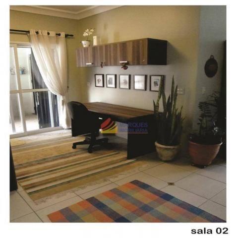 Casa residencial à venda, vila suíça, indaiatuba - ca2005. - Foto 8