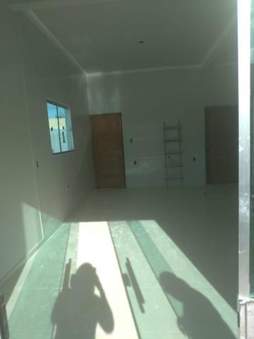Casa 3/4 com suíte. Próximo ao Hospital Regional - Foto 2