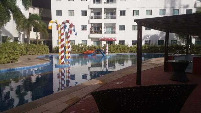 Apartamento no Monte Castelo na av. sargento herminio - Foto 7