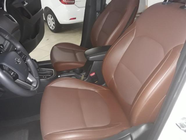 Hyundai Creta 2.0 Flex Aut -Unico Dono - Km 15.000 - 2018 - Foto 15