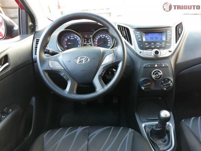 Hyundai HB20 1.0 Confort /// POR GENTILEZA LEIA TODO O ANÚNCIO - Foto 8