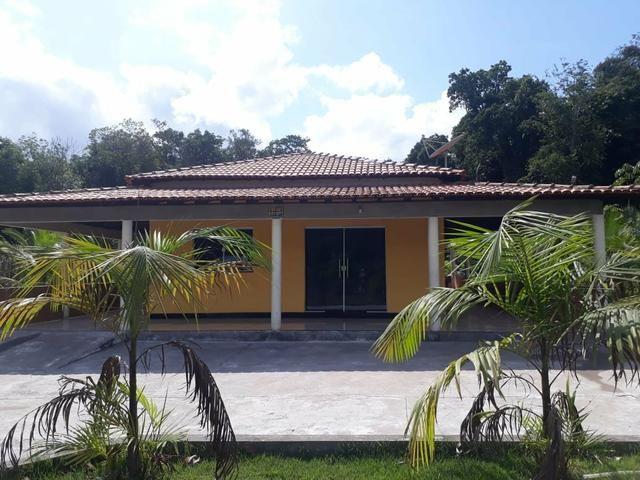 Localidade de Santa Rita , Bela Vista do Gurupi Maranhão. - Foto 2