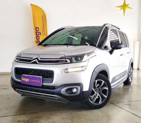 CITROEN AIRCROSS 1.6 SHINE AUT