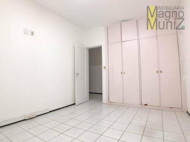 Excelente casa para montar sua empresa ! são 5 dormitórios para alugar, 276 m² para locaçã - Foto 19