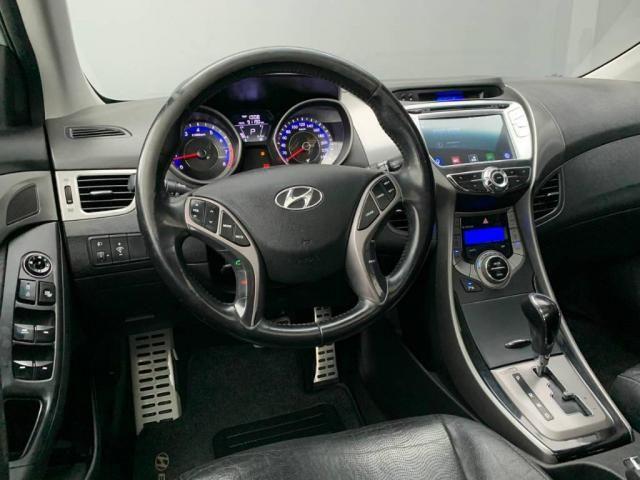Hyundai Elantra GLS 2.0 AUT - Foto 8