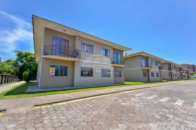 Apartamento à venda com 2 dormitórios em Cidade industrial, Curitiba cod:152644 - Foto 16