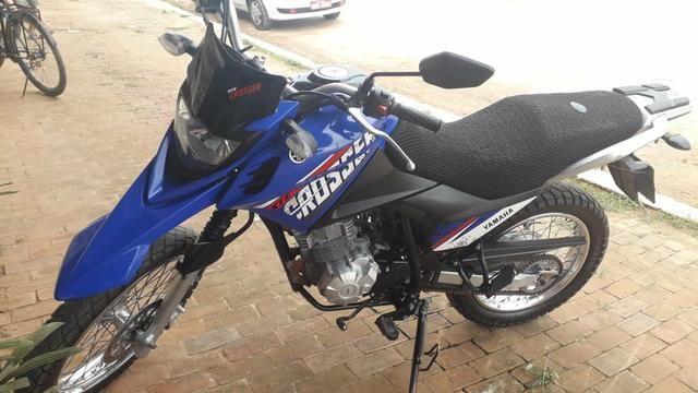 Vende-se moto crosser - Foto 2